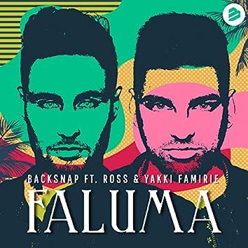 Faluma (feat. Ross & Yakki Famirie)