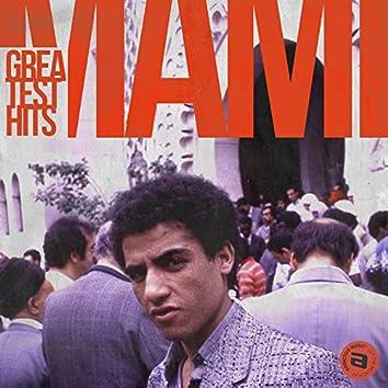 Greatest Hits Cheb Mami