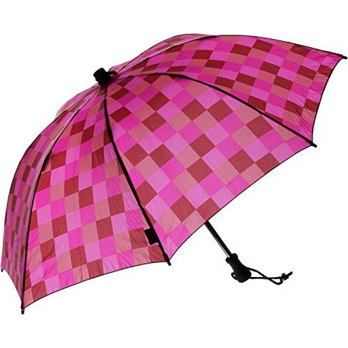 Göbel Regenschirm rosa Einheitsgröße