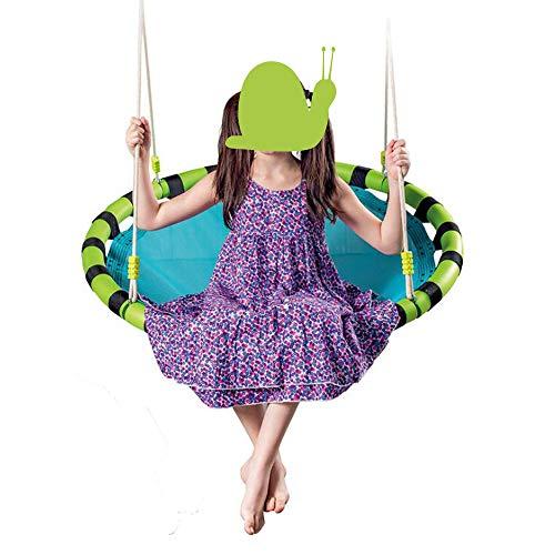 Y & Z Schijf Swing Opknoping Boom schommelstoel voor kinderen, Schommelende Touw Stoel voor Indoor en Outdoor Opknoping Camping benodigdheden