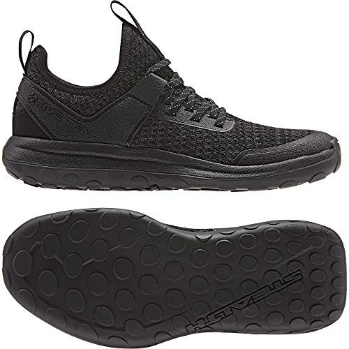 Adidas Access Knit W, Zapatillas de Deporte para Niñas, Multicolor (Negbás/Carbon/Gricen 000),...
