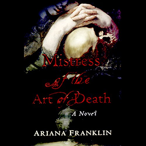 Mistress of the Art of Death cover art
