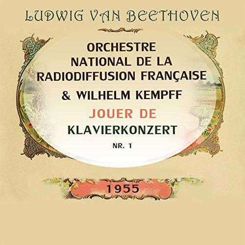 Klavierkonzert Nr. 1, dans la Grande Salle du Pavillon, Festival de Montreux C Major, Op. 15: Rondo. Allegro scherzando