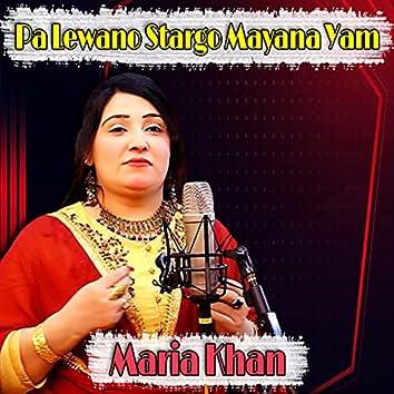 Pa Lewano Stargo Mayana Yam