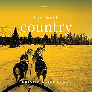 This Much Country audiobook cover art