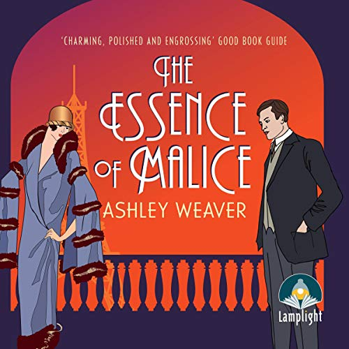 The Essence of Malice cover art