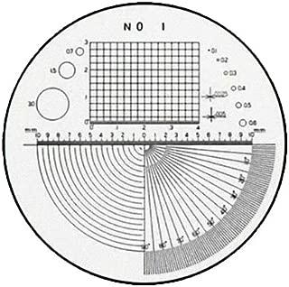 ピーク PEAK No.1975用No.1スケール SP-7×1
