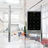 Xinwoer WG Access Control, Attendance Metal Access Security Waterproof Control Metal Access Control, Home Security System for High Security Requirements(Waterproof)