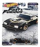 Hot Wheels 1977 Pontiac Firebird T/A- Pack of 1