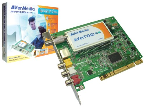 Avermedia AVerTV HD MCE A180 Retail MTVHDA18R
