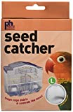 Prevue Pet Products Mesh Bird Seed Catcher 13' H, Large Size