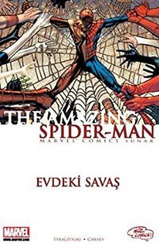 The Amazing Spider-Man Sayi-4: Evdeki Savas
