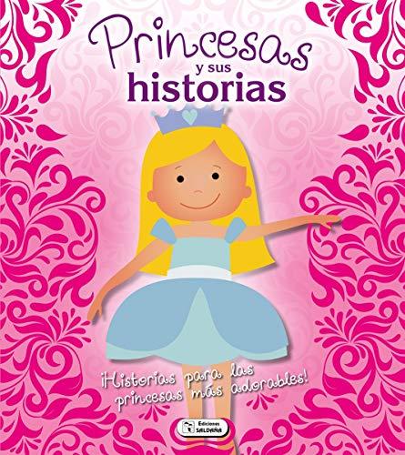 Princesas y sus historias