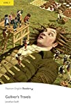 Penguin Readers: Level 2 GULLIVER'S TRAVELS (MP3 PACK) (Penguin Readers (Graded Readers))