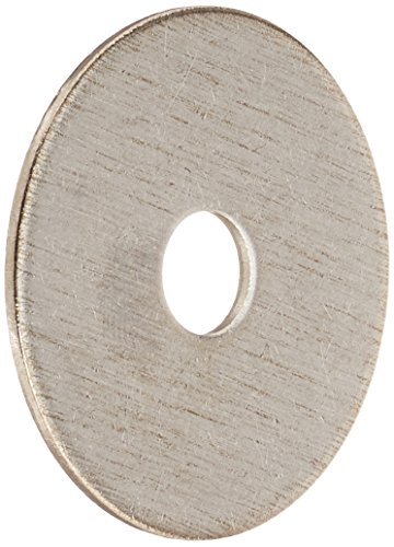 The Hillman Group 830620 Stainless Steel 5/16 x 1-1/2-Inch Fender Washer, 100-Pack