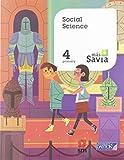 Social science. 4 Primary. Más Savia