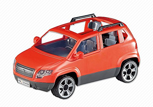 PLAYMOBIL 6507 City Life - Familienauto (Folienverpackung)