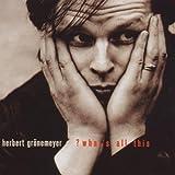 Songtexte von Herbert Grönemeyer - What's All This
