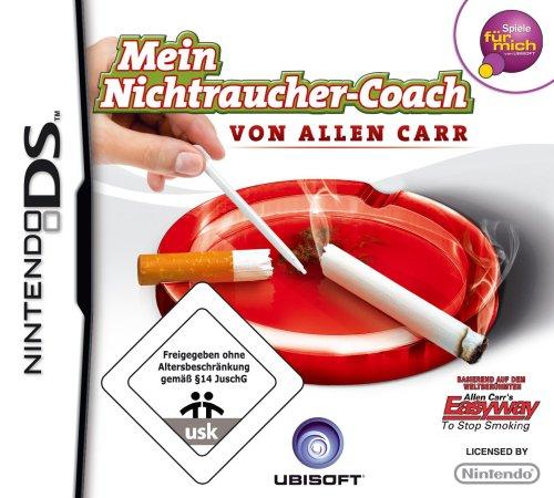 Mein Nichtraucher Coach von Allen Carr