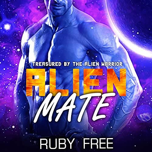 Alien Mate Audiobook By Averi Hope, Ruby Free cover art