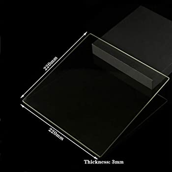 3D Printer Magnetic Flexible Build  Print Surface for 3D Printing 235 235mm