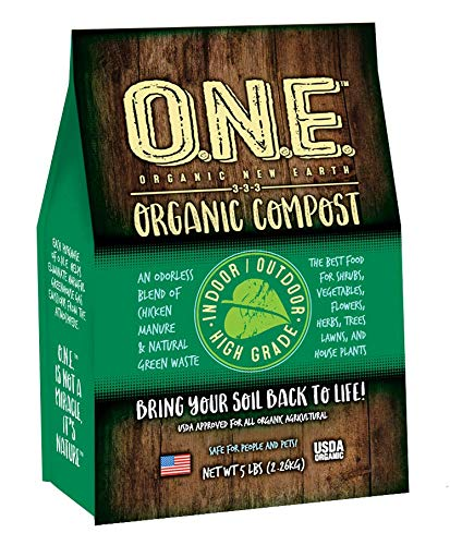 best bagged compost for vegetable gardens