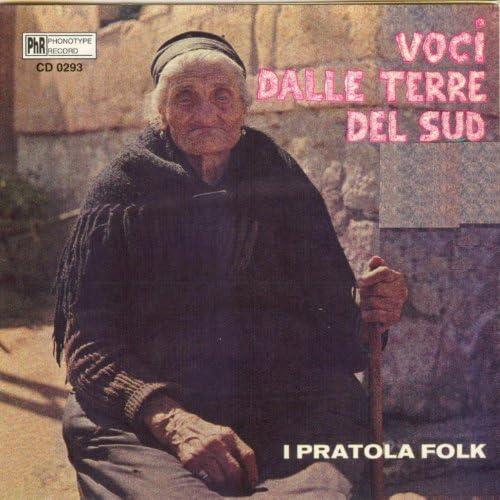 I pratola folk