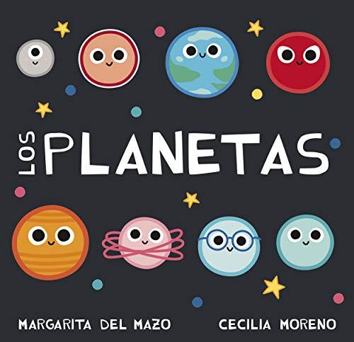Los planetas (Miau de cartón