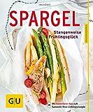 Spargel: Stangenweise Frühlingsglück (GU KüchenRatgeber)