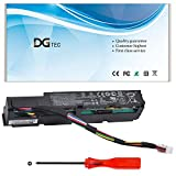 DGTEC MC96 New Replacement Battery for HP Smart Array P840AR P440AR 750450-001 786761-001 815983-001 HSTNN-IS6A Controller Smart Storage Series HQ-TRE 71004 (7.2V 8Wh)