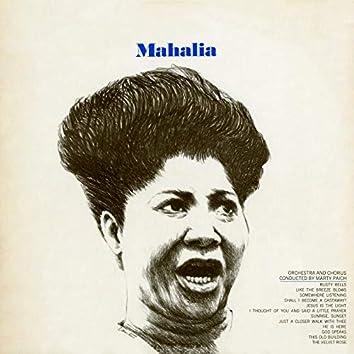 Mahalia Sings