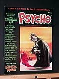 Psycho #9, November 1972