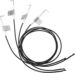 YIHAM KI532 Grill Ignitor Electrode Wire Replacement Parts for Kitchen Aid 720-0733A, 720-0745B, 720-0709C, 720-0193, Mast...