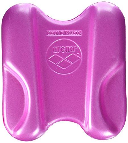 arena Unisex Pullbuoy/Schwimmbrett Pull Kick zur Verbesserung der Wasserlage und Körperhaltung, Pink (90), One Size