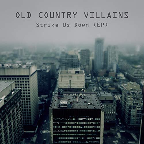 Old Country Villains