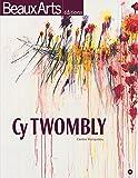 Cy Twombly au Centre Pompidou