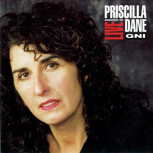 Priscilla Dane