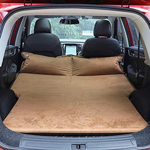 WGXY Car bed auto luchtbed off-road voertuig achterbank kofferbak vullen bed zelfrijdende reizen slaapkussen