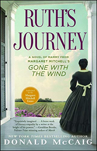 Design Bank Wit Leer.Ruth S Journey The Authorized Novel Of Mammy From Margaret