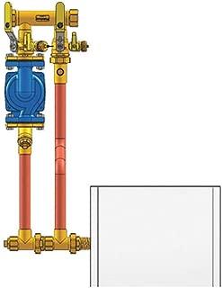 Webstone - 4CC4-105 - 1 IPS Boiler Installation Kit, For Use With: Burnham Alpine Boiler ALP-105, Lochinvar KBN-106