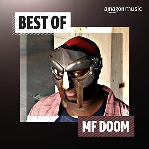 Best of MF Doom