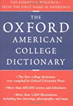 Best oxford american college dictionary online Reviews