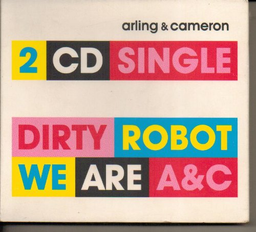 Dirty Robot We Are 4tr