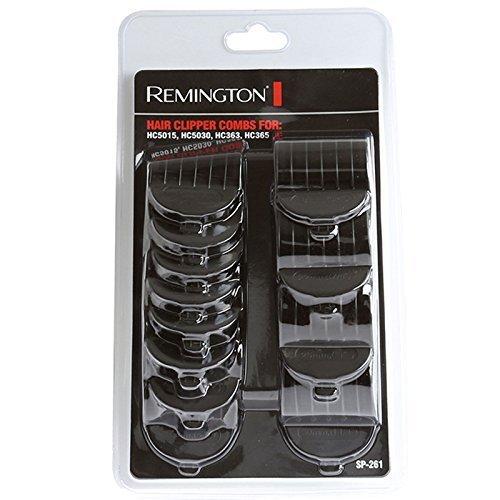 Remington Knipser Befestigung Kamm-Satz für HC5015, HC5030, HC363 & HC365 Haarschneidemaschinen - SP 261
