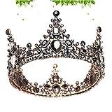 Immagine 1 minkissy corona barocca retr in