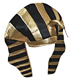 Petitebelle Egypt Costume Pharaoh Warm Hat Unisex Clothing for Adult (One Size)