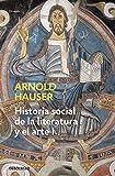 Historia social de la literatura y el arte I: Desde la prehistoria hasta el barroco (Ensayo | Arte)