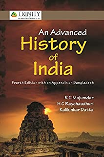 An Advanced History of India