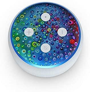 Bubblicious - Skin Sticker Decal Wrap for Amazon Echo Dot 3rd Gen