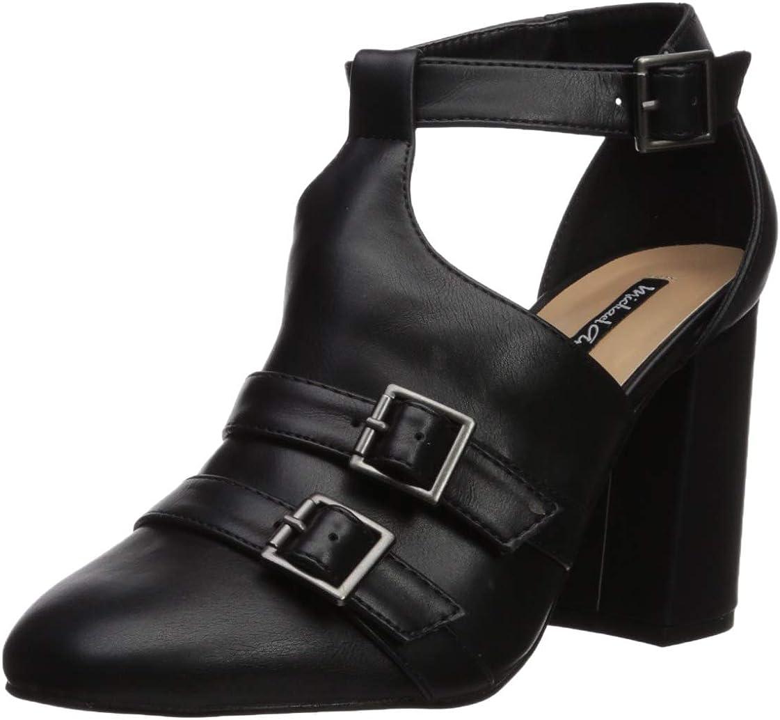 Michael Antonio Women's 高級 Avril Boot Ankle テレビで話題